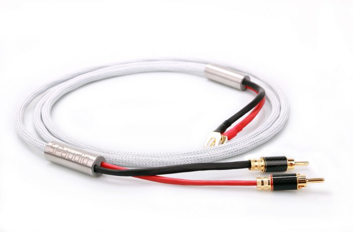 Audio kabel LC1